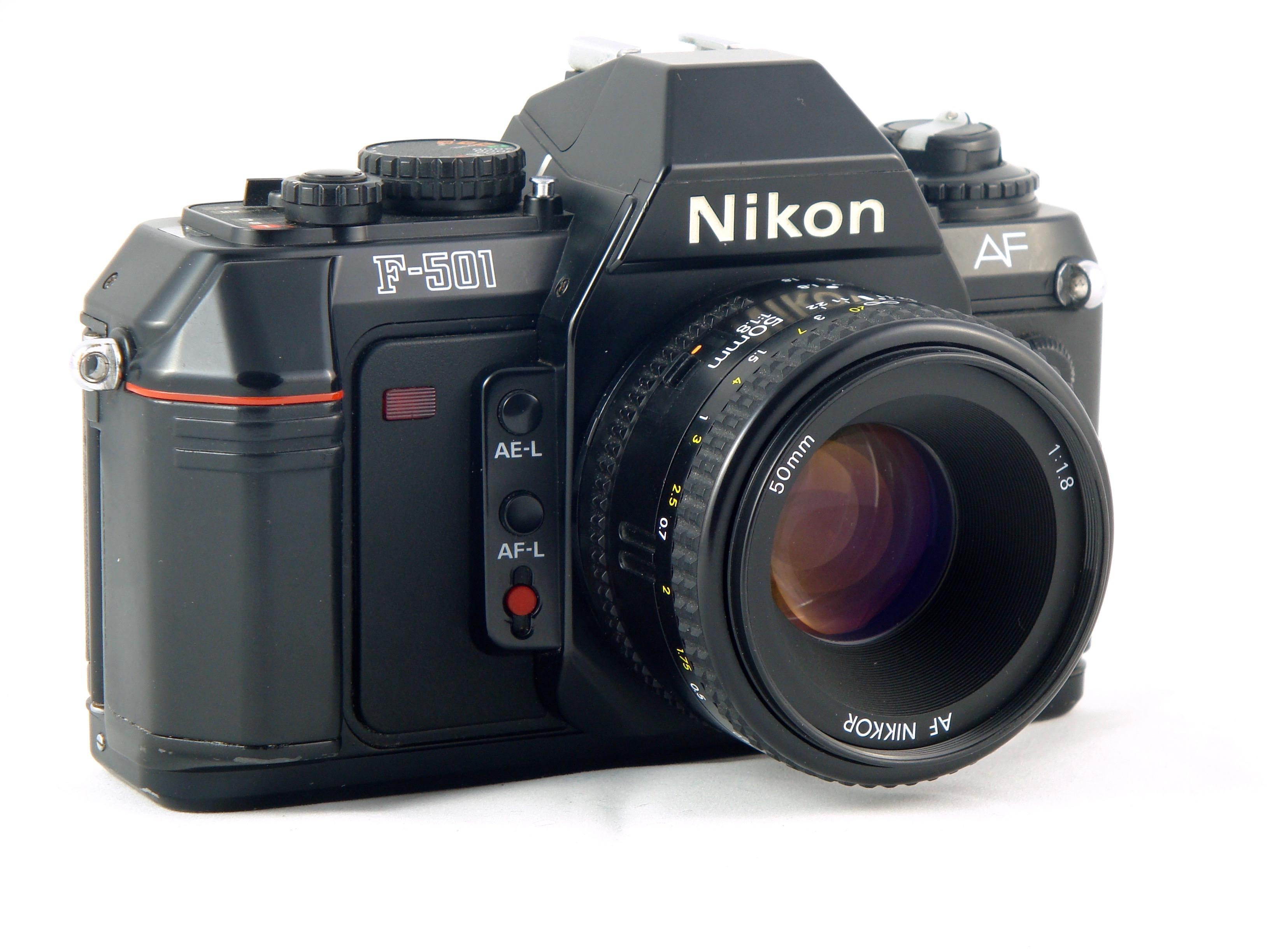 a camera the nikon f 501 af manondamoon s blog rh manondamoon com Nikon D90 Guide Nikon Binders